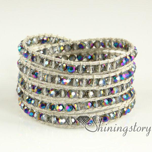 wrap around bracelets mocuba cords (bracelets) for women long beaded wrap necklace beaded stack bracelets mocuba cords bracelets engraved