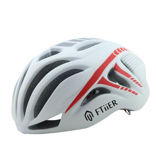 New Bike Fahrradhelm Ultralight EPS Fahrradhelm Outdoor Sports Radfahren Sicherheit Zyklus Bilke Helm 18 Vents