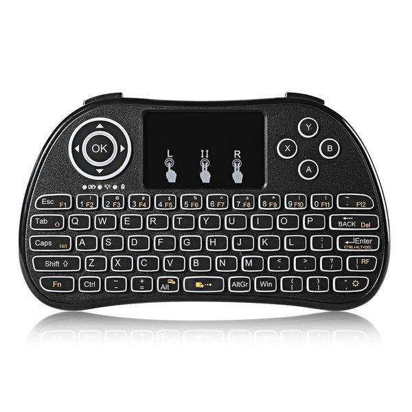 P9 clavier rétro-éclairé blanc