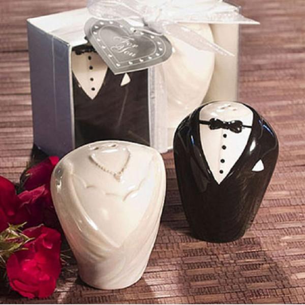 European Wedding & Event Party Favors Gift Kitchen Tools Salt ...