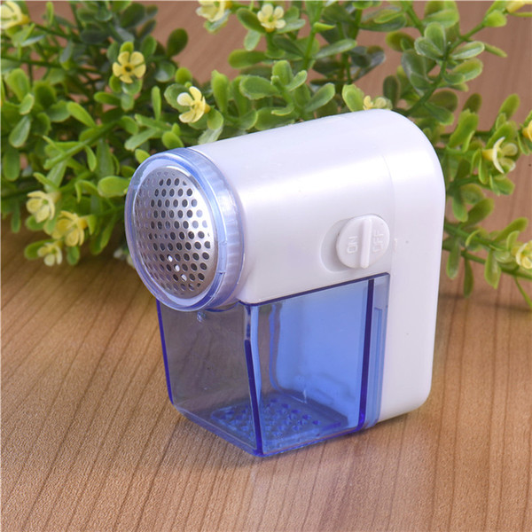 Lint Remover Electric Lint Fabric Remover Pellet Sweater Clothes Shaver Machine to Remove the Pellets Portable