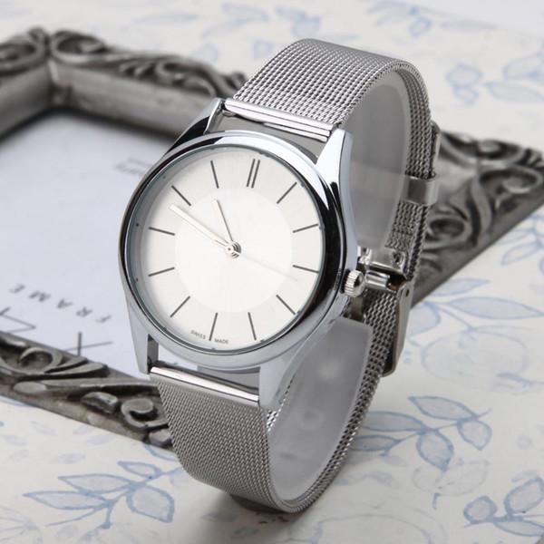 Kadın Gümüş beyaz