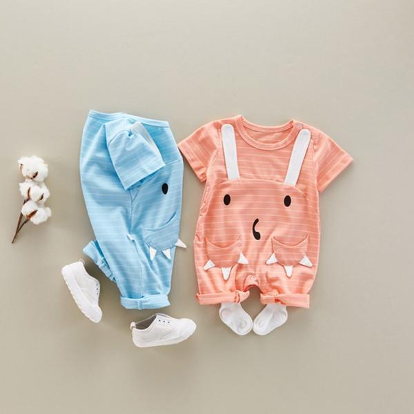 2017 New Born Baby Clothes Cotton Baby Girl Clothes 2017 Summer ...