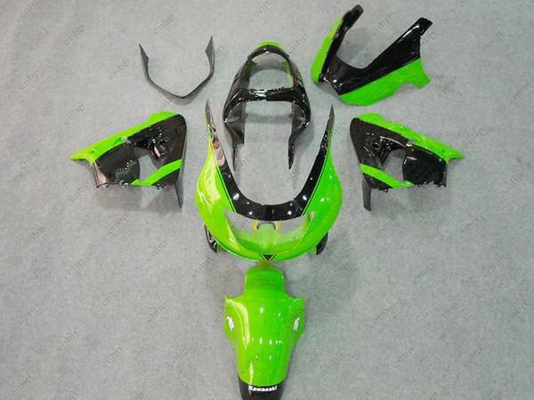 ABS Fairing Zx-9r 99 Bodywork Zx 9r 98 Fairing Kits for Kawasaki Zx9r 1998 1998 - 1999