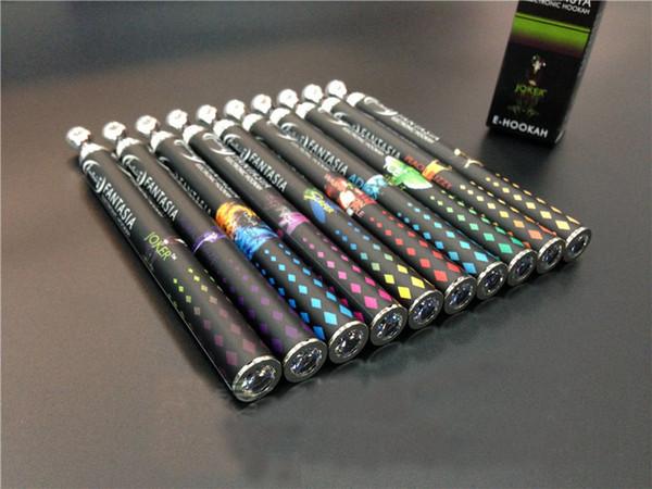 Disposable Electronic Cigarettes Ehookah Portable E Shisha Pen 800 puffs Metal Tip E-hookah E-shisha 10 Flavor E Cig E Cigarette