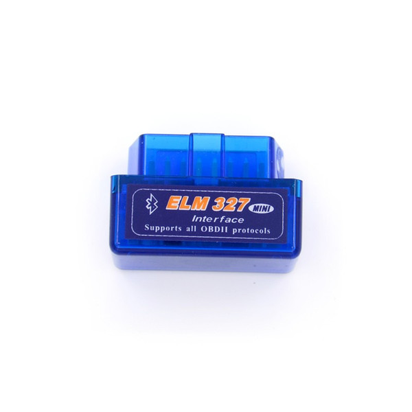 OBDII ELM327 v2.1 Bluetooth OBD2 Adapter Auto Scanner Diagnostic Tool  Android Automotive Tools & Supplies Automotive