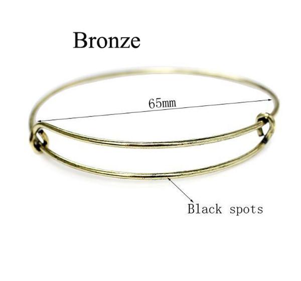 65mm bronze