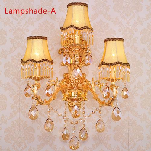 with style A lampshades