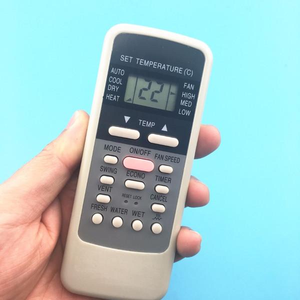 Vente en gros- 1PCS climatiseur télécommande approprié pour Midea TOSHIBA R51 R51C R51D R51F R51BG R51R R51e
