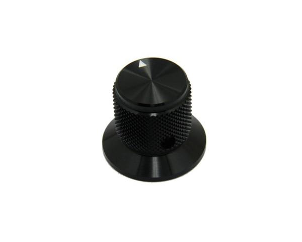 free shipping black 30*25mm HIFI electronic potentiometer knob DIY Digital part Sound volume switch knob Tube Amplifier knob