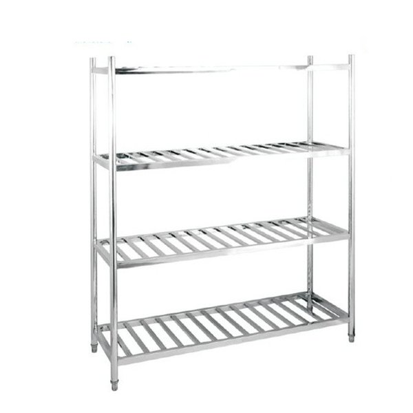 Restaurant Kitchen Shelving 2017 kindelt commercial kitchen shelving with racks & legs