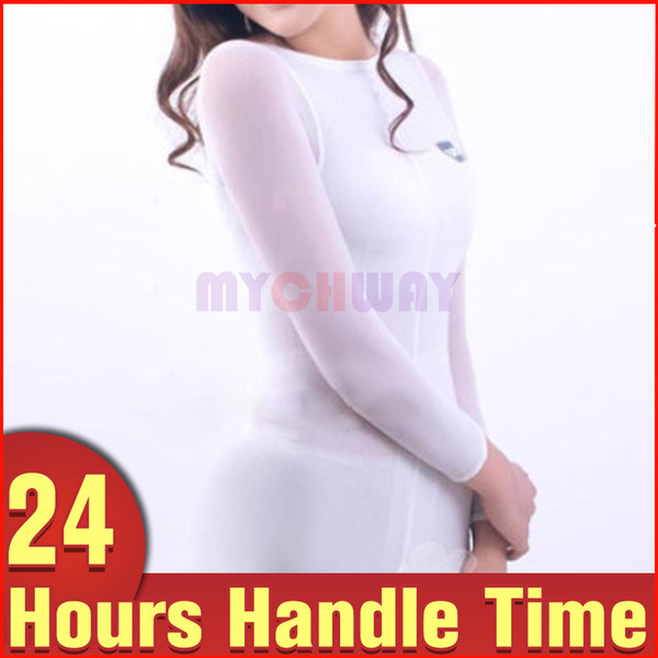 10 Pcs White Color Roller Massage Costume Vacuum Slimming Suit for Body Shaping Beauty Machine Use