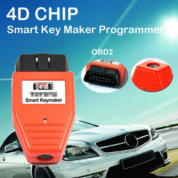 for Toyota Smart Key Maker for Toyota OBD car key programmer Safe and efficient Only need 20 seconds to add one key