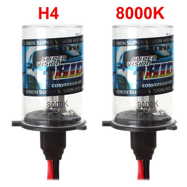 Super Brightness H4 8000K Car Conversion HID-Xenon Lights Car Headlamp CEC_405