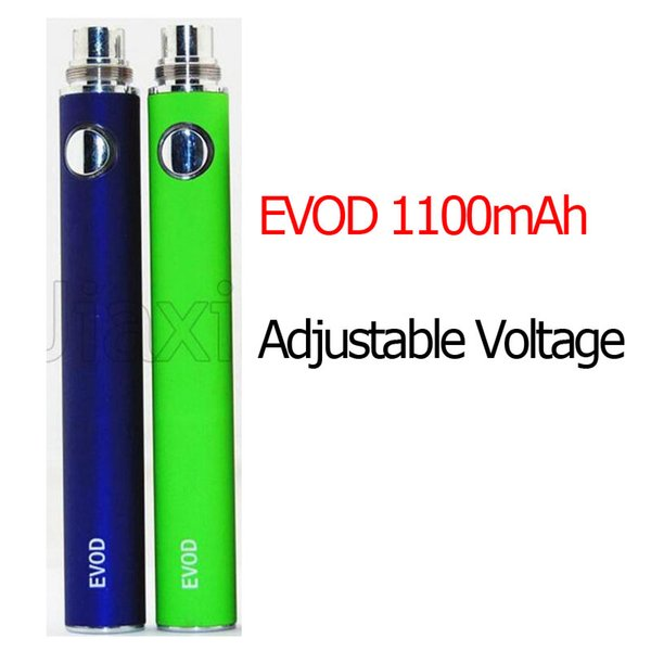 Evod 1100mah Adjustable