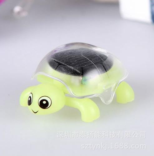 Solar mini modello tartaruga puzzle educazione didattica produttori di materiali di vendita all'ingrosso