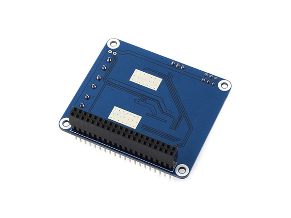RPi Motor Driver Board Raspberry Pi A+/B+/2B/3B Expansion DC Motor Board  For DIY Mobil Robot / Stepper Motor Driver Main Computer Components Main