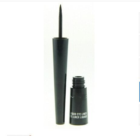 best selling FREE SHIPPING!New arrival fashion liquid eyeliner high quality makeup eye liner Black 2.5ml (1PCS LOT)