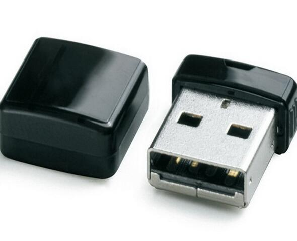 Black Mini High Speed USB 2.0 Micro SD TF SDXC Memory Card Reader Adapter HOT