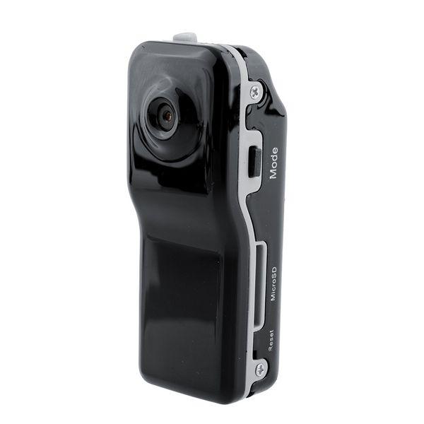 50pcs--Aerial Recorder Camera Compact DV HD Small Camera MD80 Y2000 Q7