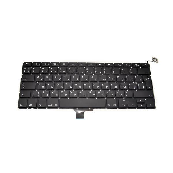 Neue A1278 russische RU Tastatur für Macbook Pro 13 Zoll A1278 MC700 MB990 MC374 MB466 MD313 MD102 2009-2012 Jahr