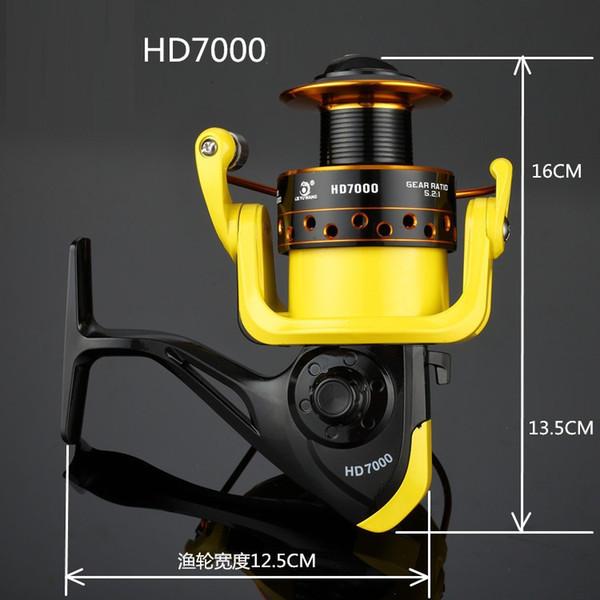 HD 7000