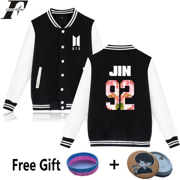 Cardi B Womens Baseball Jacket Uniform Jacket Sports Jersey Jacket Plus Velvet