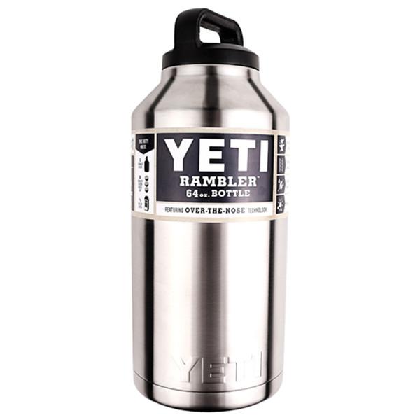5e4242d065c YETI 60 oz Rambler Tumblers Stainless Steel Cups Yeti Travel Mugs Keep Cool  keep Warm YETI