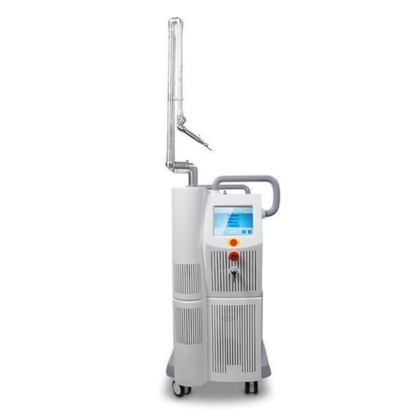 De bons résultats de haute qualité machine partielle de laser de CO2 enlèvement vaginal serrant l'acné de laser retrait de peau équipement de rajeunissement