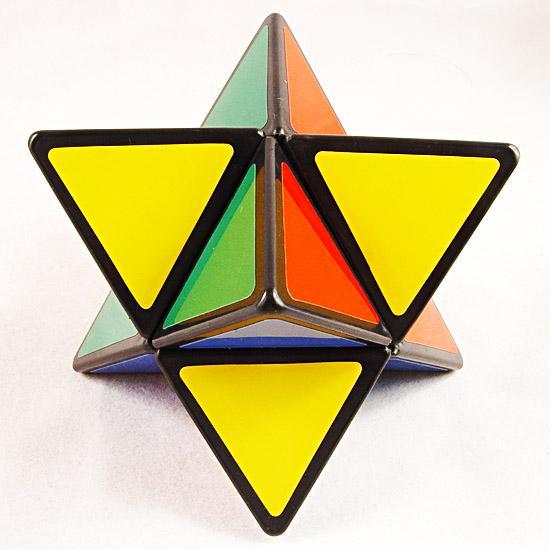 Оптово-MoZhi Aardwolf Волшебный кубик Головоломка Черно-белое обучениеОбразовательные игрушки Cubo magico в подарок