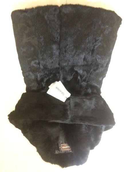 Haining genuine rabbit fur long fur coat/outer garment lady model 1012-1