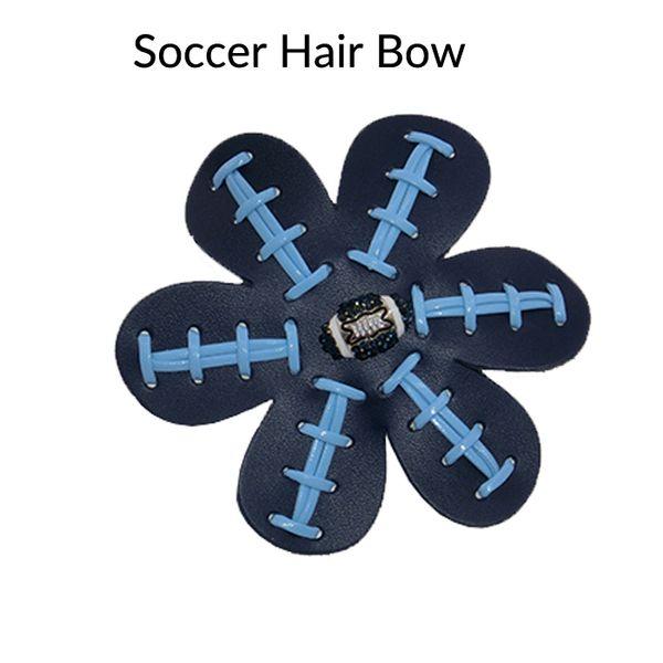 كرة القدم الزرقاء