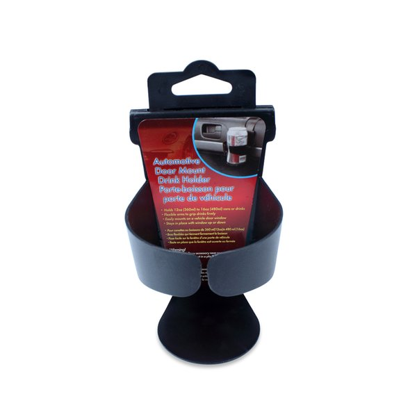 Hanging Drinks Cup Bottle Holder Universal Clip on Dash Window Mount Car Van Via Free Shipping