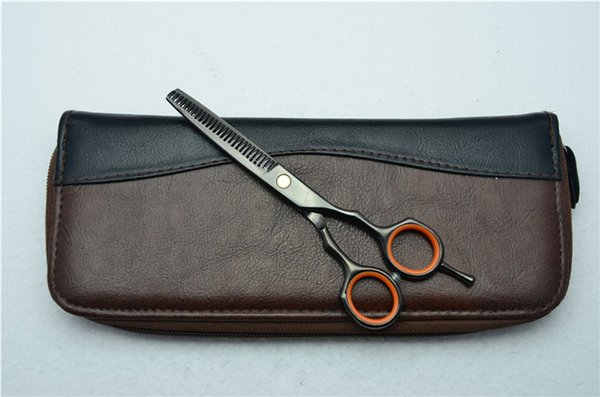 Thinning Scissors Add Case