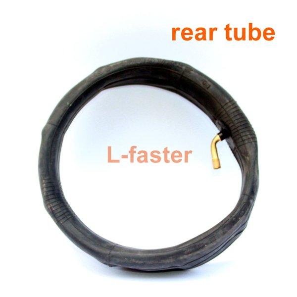 Rear inner tube