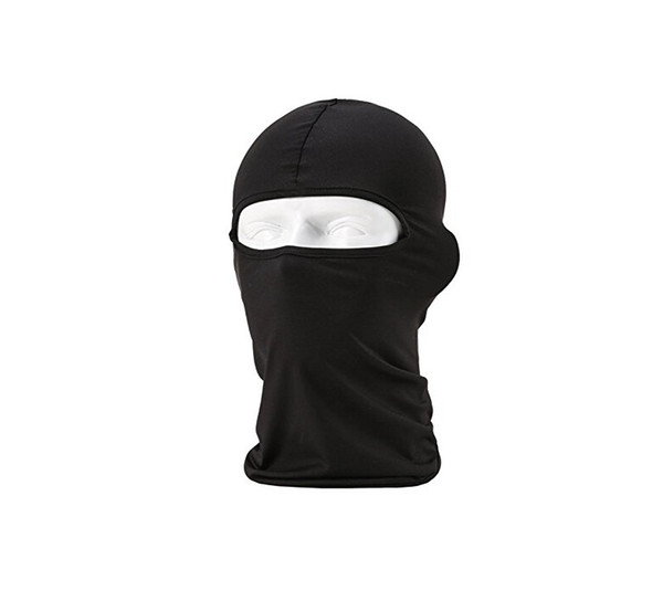2017 Hot Sale Motorcycle Cycling Outdoor Balaclava Ski Full Face Mask Cover Hat Head Hood Uv Sun Wind Dust Protector 12 Color