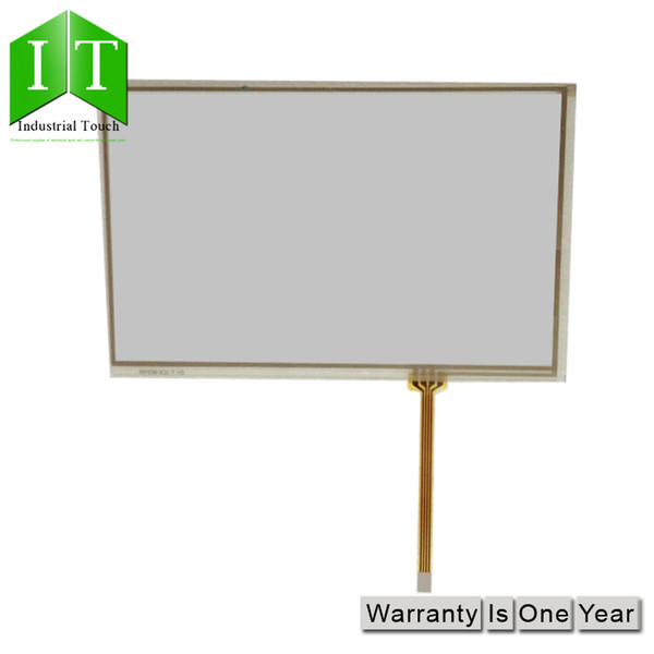 Original NEW HU070L-00 HF070L-00 PLC HMI Industrial touch screen panel membrane touchscreen