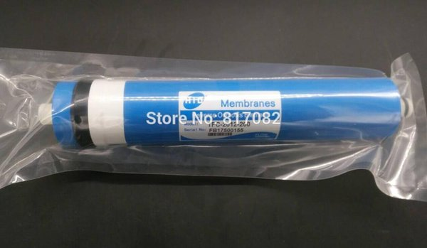 top popular 200gpd RO Membrane reverse osmosis system Water Purifier RO membrane Cartridge General Common Water Filters for Household 2021