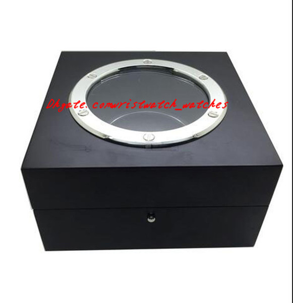 Factory Seller Lowest Price Brand Luxury Mens For Watch Box Original Box Woman's Watches Boxes Men Wristwatch Box