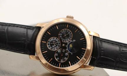 581e485c2fef El reloj automático mecánico de la marca de fábrica los 40MM famosos mira  los relojes del