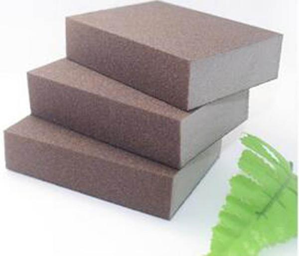 2019 2017 Brown Magic Sponge Eraser 10x7x2 5cm High Quality Cleaning  Melamine Multi Functional Foam Cleaner From Bigbigdream, $3 02 | DHgate Com