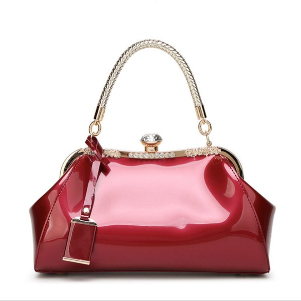 Ladies Hand Bags Purse Bag Leather Handbag Single Shoulder Crossbody Bag For Women Designer Handbags High Quality