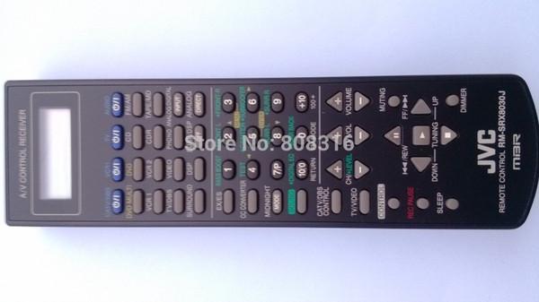 Atacado- RM-SRX8010J RM-SRX8020J controle remoto RM-SRX8030J AUDIO AV A / V RECEPTOR PARA