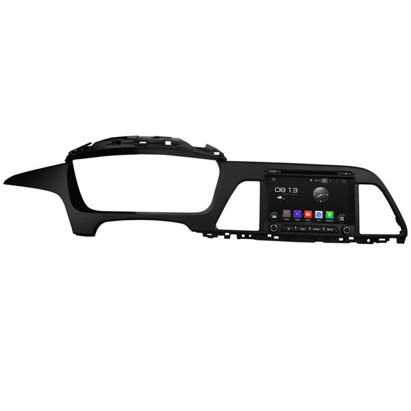 Android5.1 8inch Car DVD player for Hyundai Sonata with GPS,Steering Wheel Control,Bluetooth, Radio
