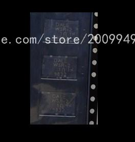 DALE WSR-2 1 Europe 1R 1% Accuracy Volkswagen Gearbox PC board chip resis in stock new and Original IC Free Shipping car computer board chip