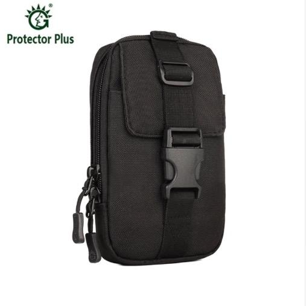 Großhandel Männer Hüfttasche Kleine Taktik Tasche Molle EDC Ausrüstung Wanderungen Umhängetasche Messenger Campings Taktik Sling Bag Von Chanchanlin,