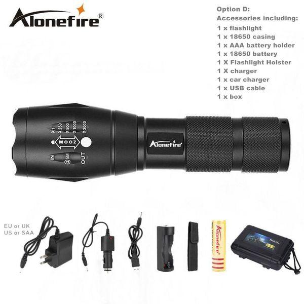 flashlight G