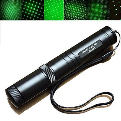 851 green laser