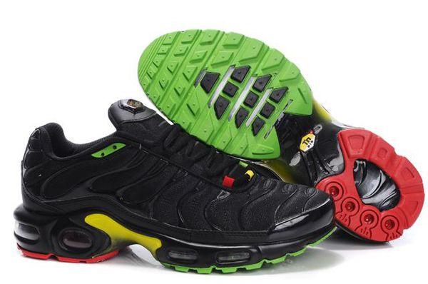 Zapatos de hombres 011