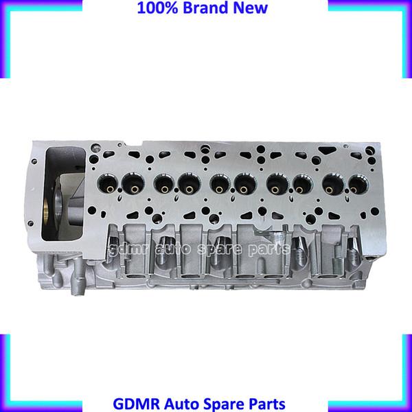 best selling AXD AXE BLJ BNZ BPC BAC BPE BPD 908 712 Cylinder head for VW Crafter Transporter Touareg Multivan Van 2461cc 2.5 2003-